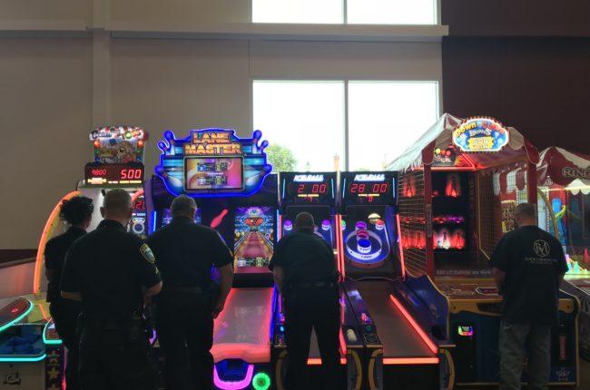 Arcade & VR